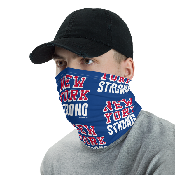 New York Strong • Neck Gaiter