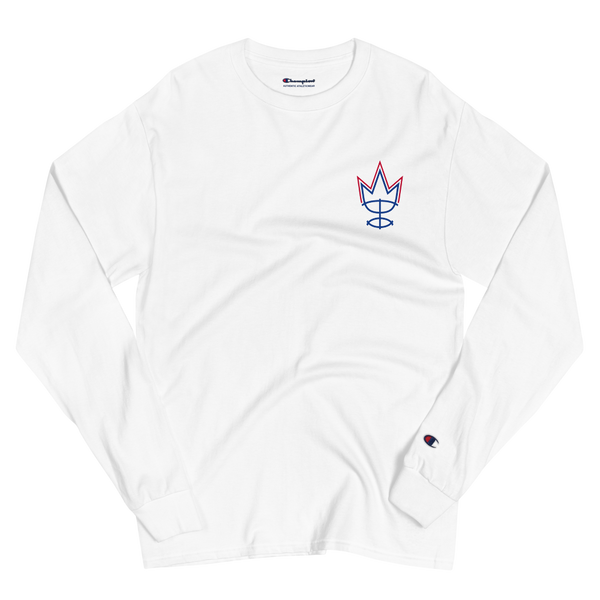 The King • Champion Long Sleeve