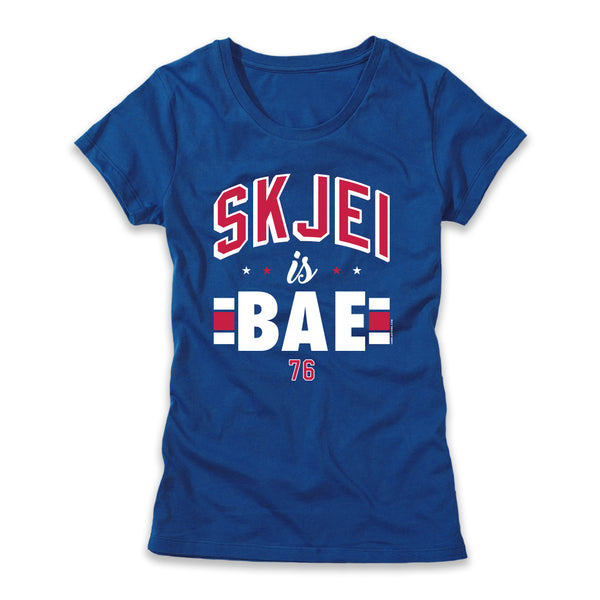 SKJEI is BAE
