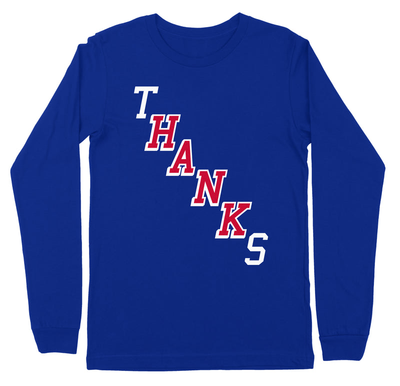 tHANKs • Long Sleeve