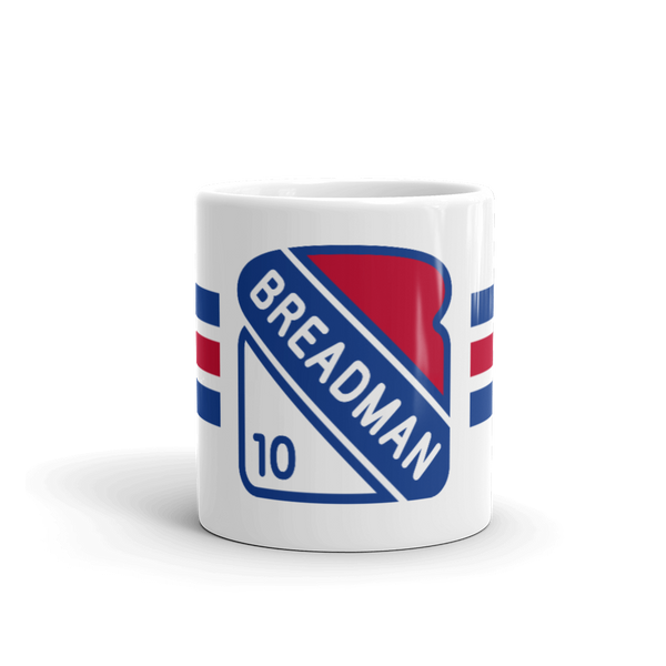 Breadman • Coffee Mug
