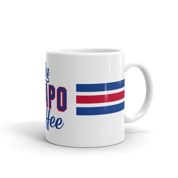 My Kaapo Cooffee • Coffee Mug
