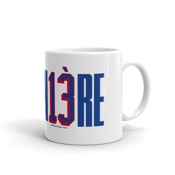 LAFREN13RE • Coffee Mug
