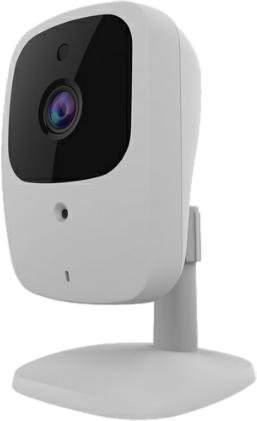 LEO Cam Wireless Security Camera with 2 way voice!
