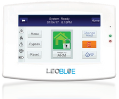 LEOBlue Additional Keypad