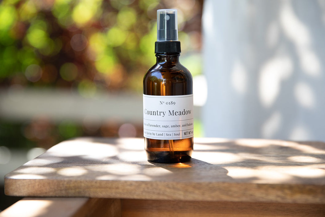 Country Meadow - Room Spray