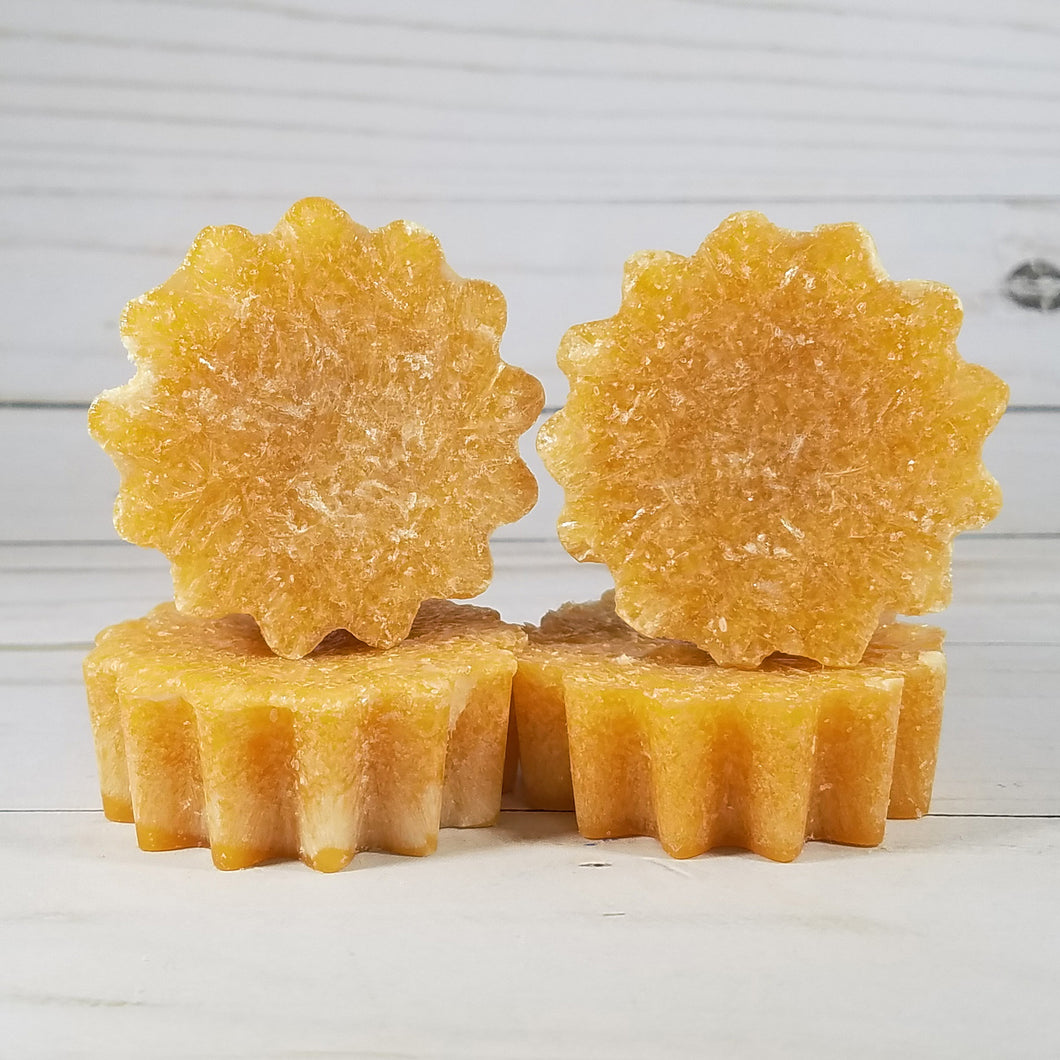 Old Sandalwood Scented Wax Melt Tarts