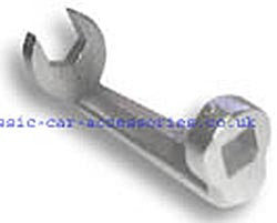 Ford OHC cranked spanner tappet adjuster tool - CT011