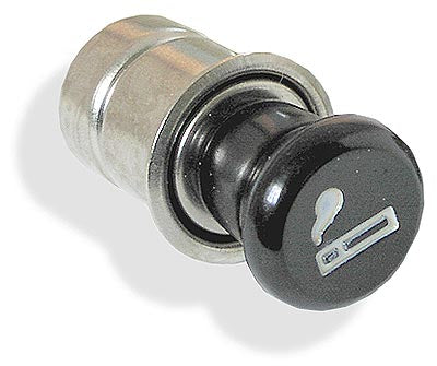 Cigar lighter element and knob ONLY - CLS1040