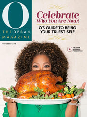 The Kind Cake Oprah Magazine