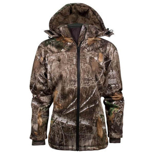 King's Camo Womens Hunter Insulated Jacket KCL2400-RE