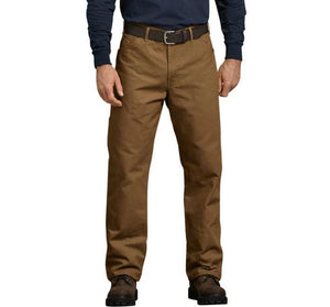 Dickies Carpenter Jean Relaxed Fit 1939 - RBD Brown