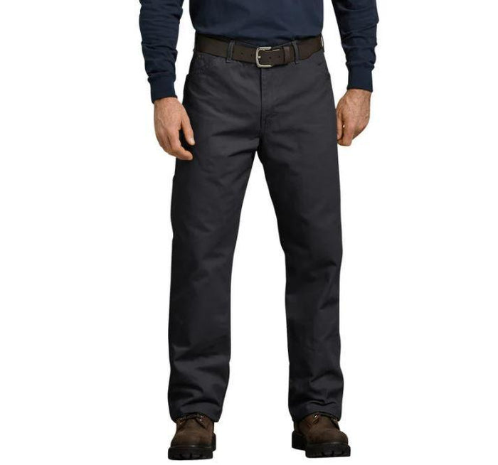 Dickies Carpenter Jean Relaxed Fit 1939 - RBK Black