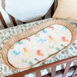 The Gilded Bird | Baby Changing Mats | Buy Changing Mats Online | Buy Basket Changing Inserts