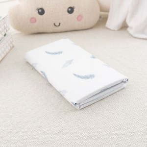 Load image into Gallery viewer, The Gilded Bird | Baby Changing Mats | Buy Changing Mats Online