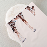 Giraffe Anti Roll Wedge Mat