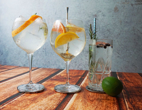 Our Ultimate Guide to Gin Tasting