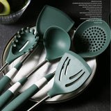 Silicone Cooking Utensil