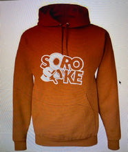 Load image into Gallery viewer, SORO SOKE HOODIE