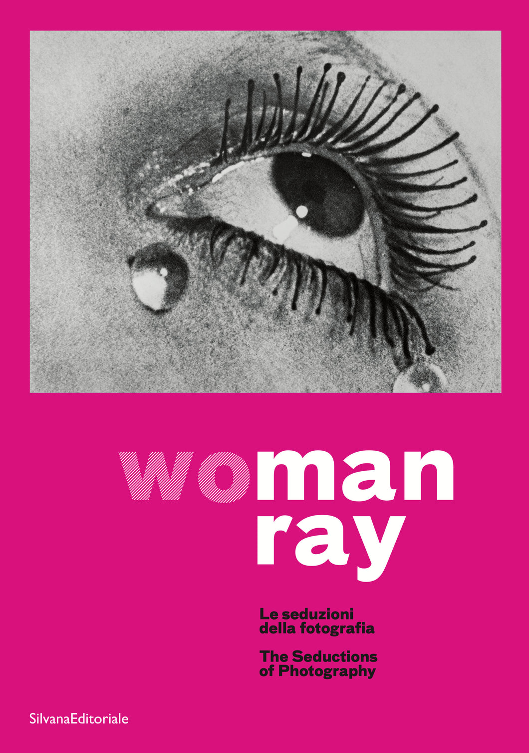 Man Ray: Woman | The Seductions of Photography