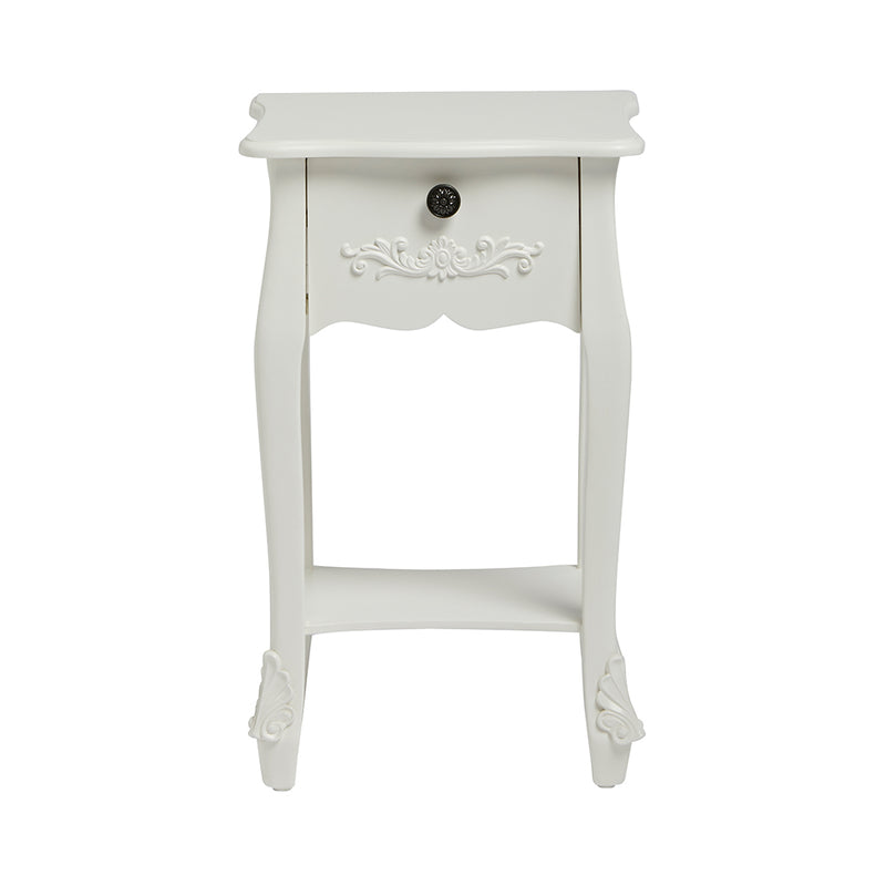 Antoinette French Nightstand