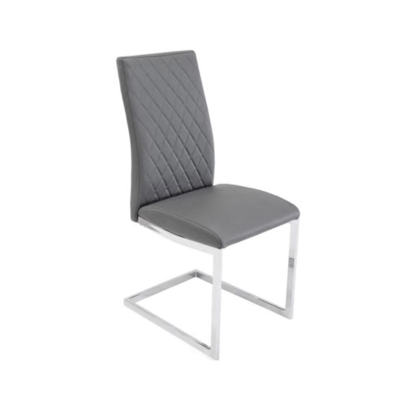 PU Leather Dining Chair