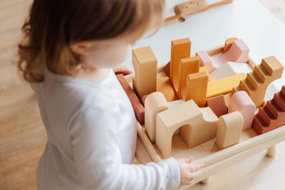 Educational Toys: How Toys are Stimulating the Minds of Tomorrow's Generation