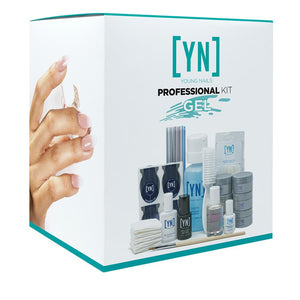 Professional Synergy Gel Kit