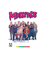 Mallrats Special Edition Blu-ray (Signed)