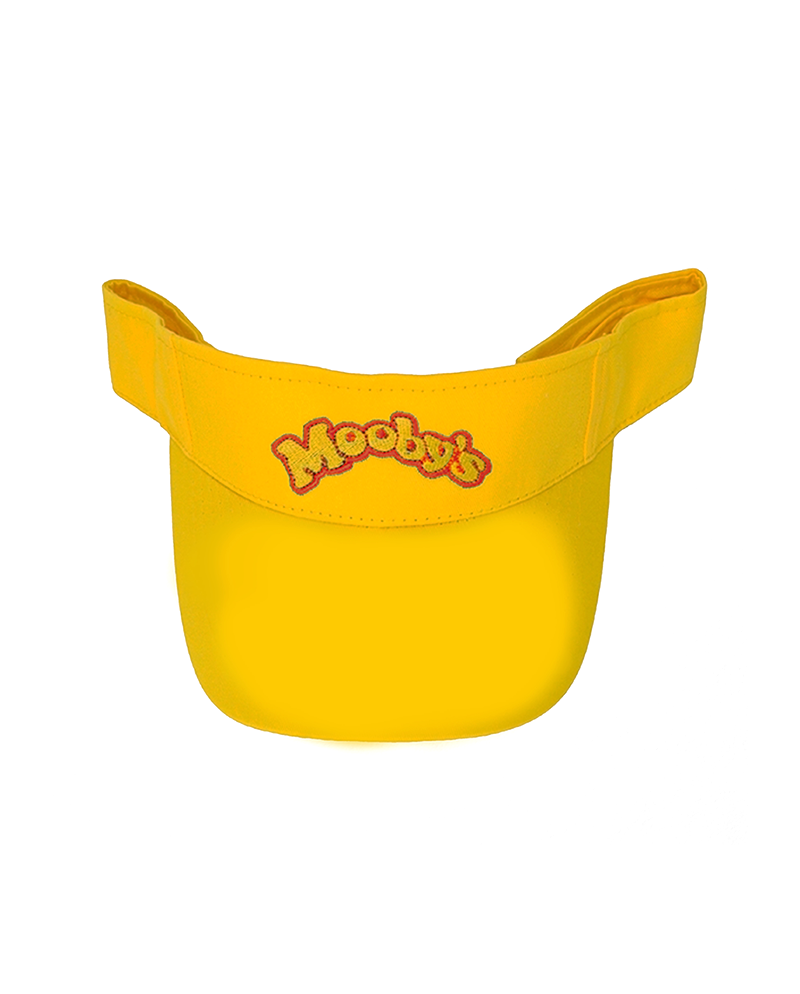 Funployee Visor (Yellow)