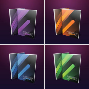 Battlesnake Night Mode Socks