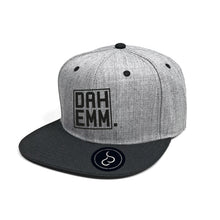 "Lade das Bild in den Galerie-Viewer, Snap Back Cap ""DAHEMM"""