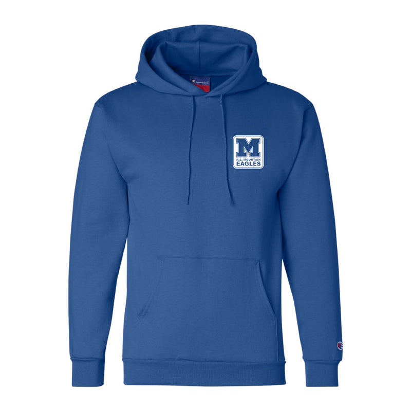 REMSS Eagles Champion® Hoodie - Royal