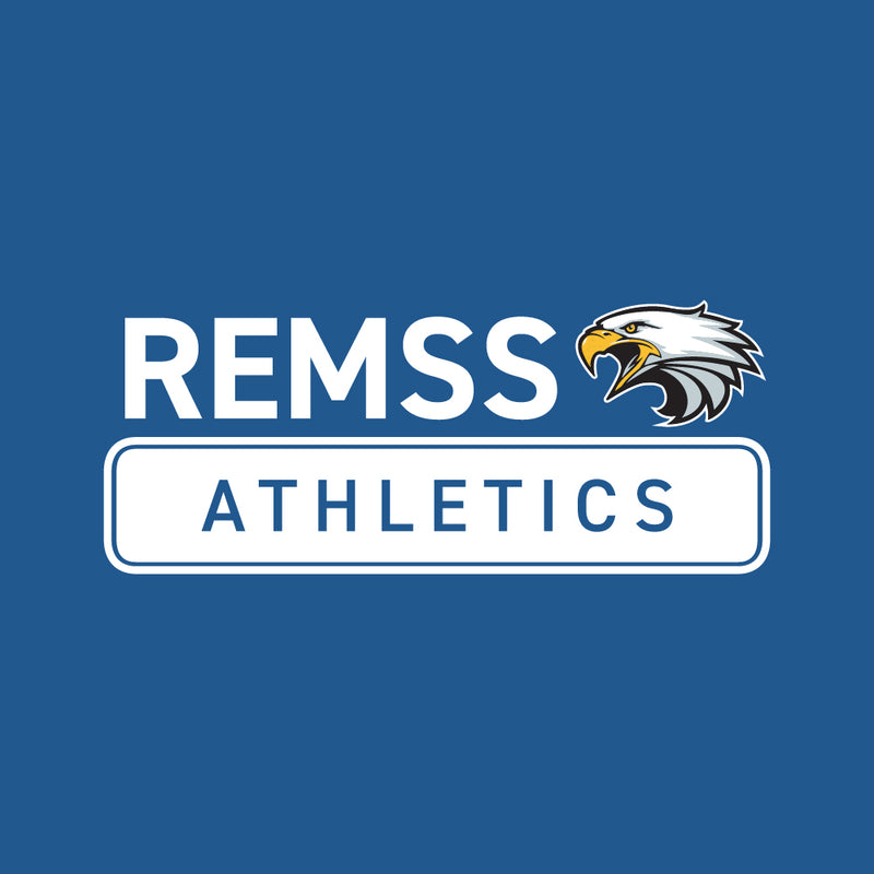 REMSS Eagles Athletics ATC™ Short Sleeve Performance Shirt – Royal