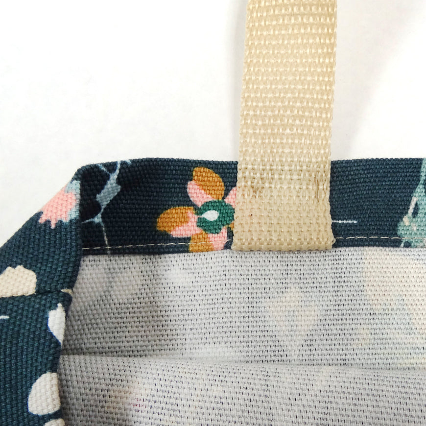 Dritz how-to project: 1-hour tote bag
