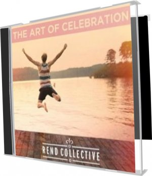 Image of The Art of Celebration CD other