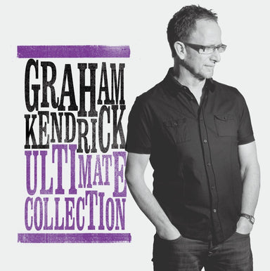 Image of Graham Kendrick Ultimate Collection CD other