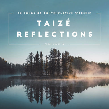 Image of Taize Reflections Volume 2 other