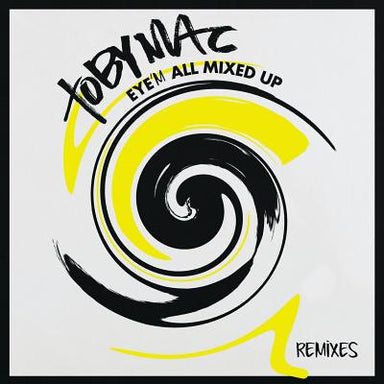 Image of Eye'M All Mixed Up Remixes CD other