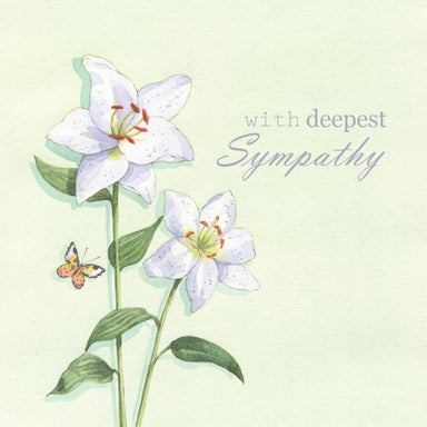 Image of With Deepest Sympathy Single other