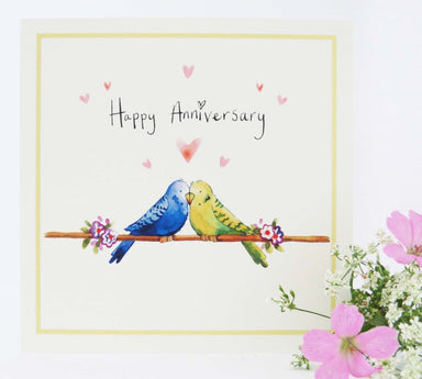Image of Anniversary Birds Single other