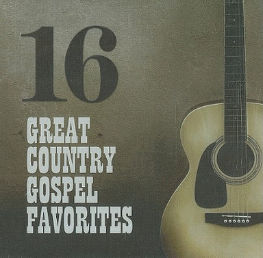 Image of 16 Great Country Gospel Favorites other