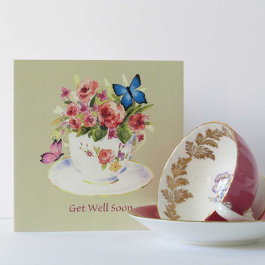 Image of Get Well Soon Single other