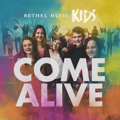 Image of Come Alive CD/DVD other