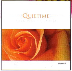 Image of Quietime: Hymns CD other