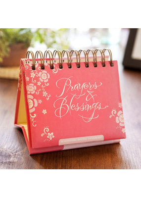 Image of Prayers & Blessings Perpetual Calendar other