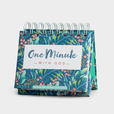 Image of One Minute with God - Perpetual Calendar other