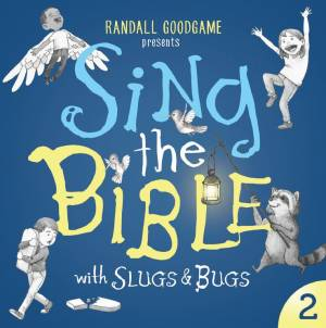 Image of Sing the Bible CD - Volume 2 other