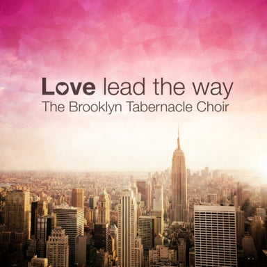 Image of Love Lead The Way CD other