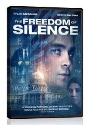 Image of The Freedom of Silence DVD other